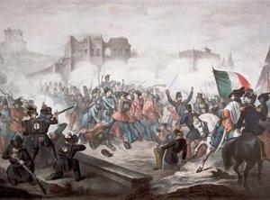 La Repubblica Romana del 1849: documenti digitalizzati