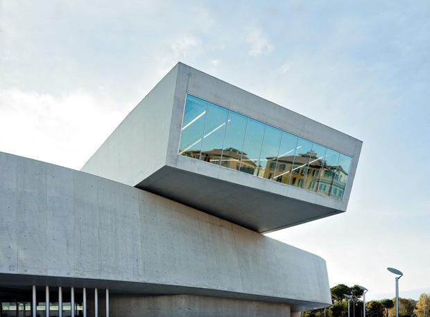 Guida agli archivi italiani di architettura contemporanea for Architettura fascista in italia