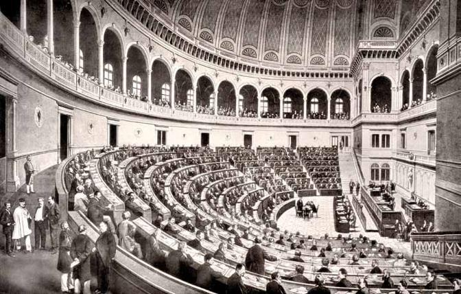 Bibliografia del parlamento italiano repertorio di for Immagini parlamento italiano